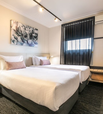 Two Bedroom Family at Nightcap at Hendon Hotel Royal Park