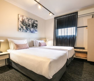 Two Bedroom Family at Nightcap at Hendon Hotel