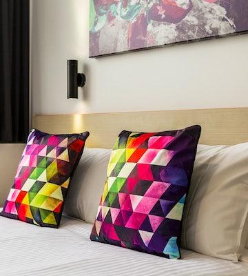 braybrook accommodation studio queen ashley hotel nightcap