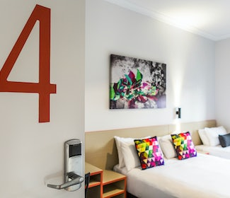 braybrook accommodation studio queen and single ashley hotel nightcap