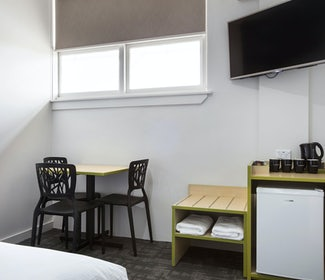 Caringbah Accommodation studio double Caringbah Hotel Nightcap