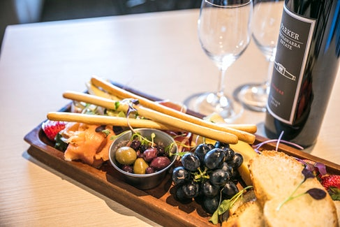 Frankston accommodation nightcap at the cheeky squire wine and food