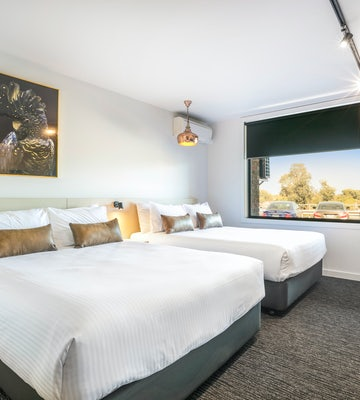 One Bedroom Apartment at Nightcap at the Cheeky Squire Frankston