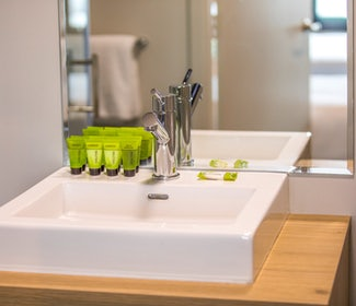 Complimentary Toiletries at Nightcap at Chester Hill Hotel