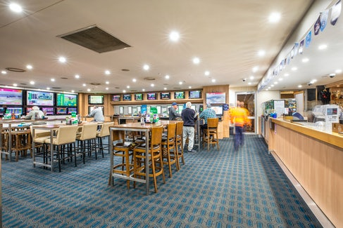 Sports Bar at Colyton Hotel