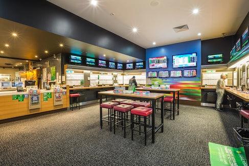 Sports Bar at Coolaroo Hotel