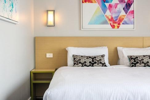 coolaroo accommodation coolaroo hotel nightcap