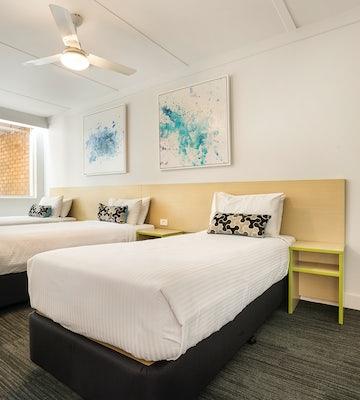 coolaroo accommodation two bedroom apartment coolaroo hotel nightcap