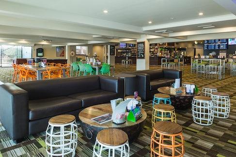 Bar and Lounge at Edge Hill Tavern