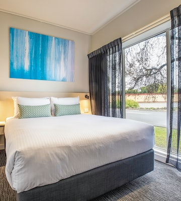 One Bedroom Apartment at Nightcap at Excelsior Hotel