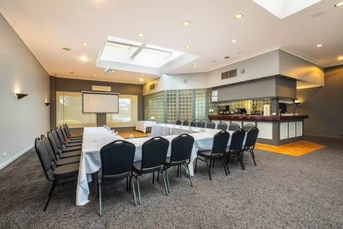 Meeting Facilities at Nightcap at Ferntree Gully Hotel Motel