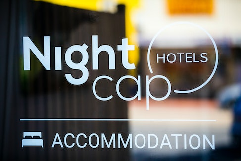 woodville north accommodation feature image nightcap at finsbury hotel