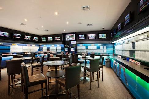 Sports Bar at Jamison Hotel