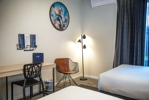 In-Room Amenities at Nightcap at Keysborough Hotel