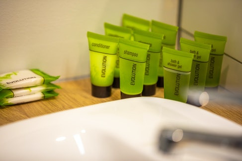 Complimentary Toiletries at Nightcap at Keysborough Hotel
