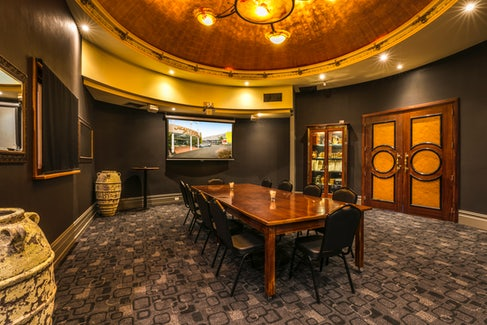 Meeting Room at Nightcap at Matthew Flinders Hotel