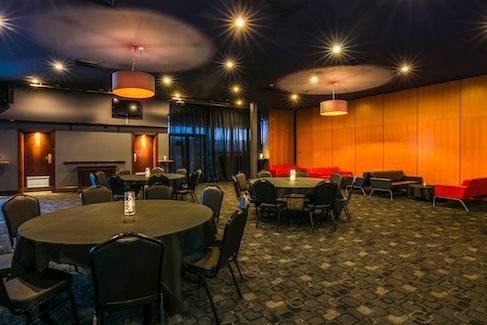 Function Room at Nightcap at Matthew Flinders Hotel