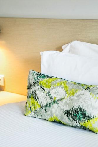 chadstone accommodation bedroom side view 8 nightcap at matthew fliders hotel