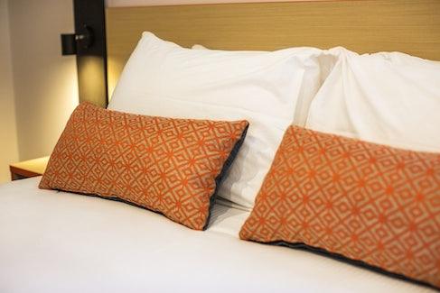 regents park accommodation bedroom regents park hotel nightcap