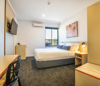 One Bedroom Apartment at Nightcap at Rose and Crown Hotel