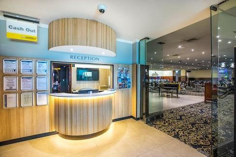 seaford accommodation lobby nightcap at seaford hotel