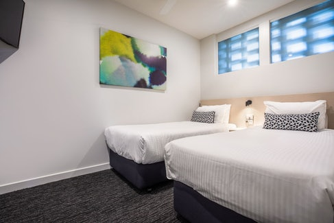 One Bedroom Apartment at Nightcap at Seaford Hotel