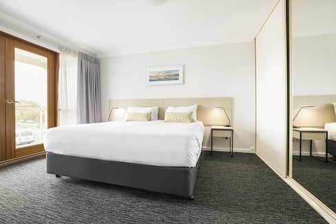 One Bedroom Apartment at Nightcap at the Ship Inn