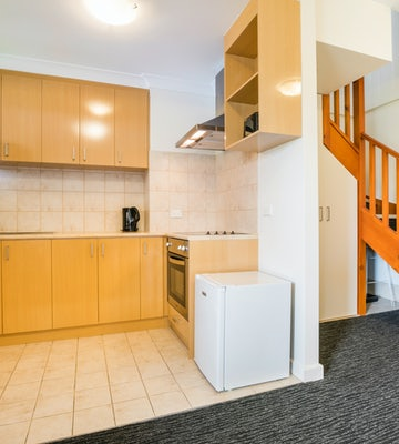 One Bedroom Apartment at Nightcap at the Ship Inn Busselton