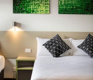 st albans accommodation studio queen st albans hotel nightcap