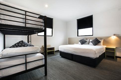 st albans family accommodation st albans hotel nightcap
