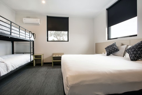 Two Bedroom Apartment at Nightcap at St Albans Hotel
