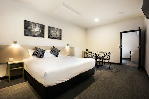 Two Bedroom Family at Nightcap at St Albans Hotel