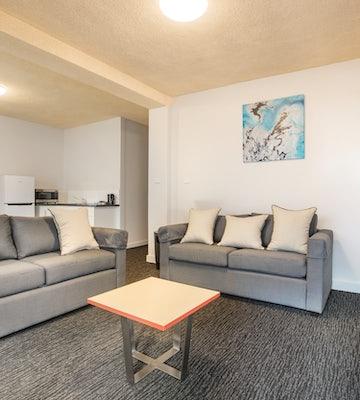 Four Bedroom Apartment at Nightcap at Waltzing Matilda Hotel Springvale