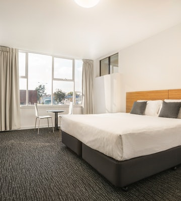 Four Bedroom Apartment at Nightcap at Waltzing Matilda Hotel Springvale