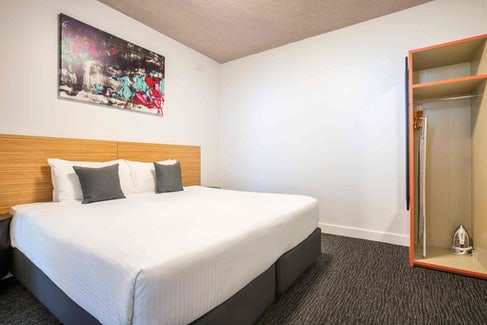 Four Bedroom Apartment at Nightcap at Waltzing Matilda Hotel