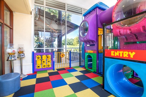 Indoor Playground at Nightcap at Wanneroo Tavern