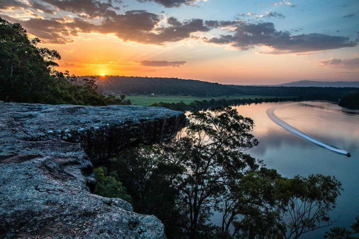 What to See in The Shoalhaven Region