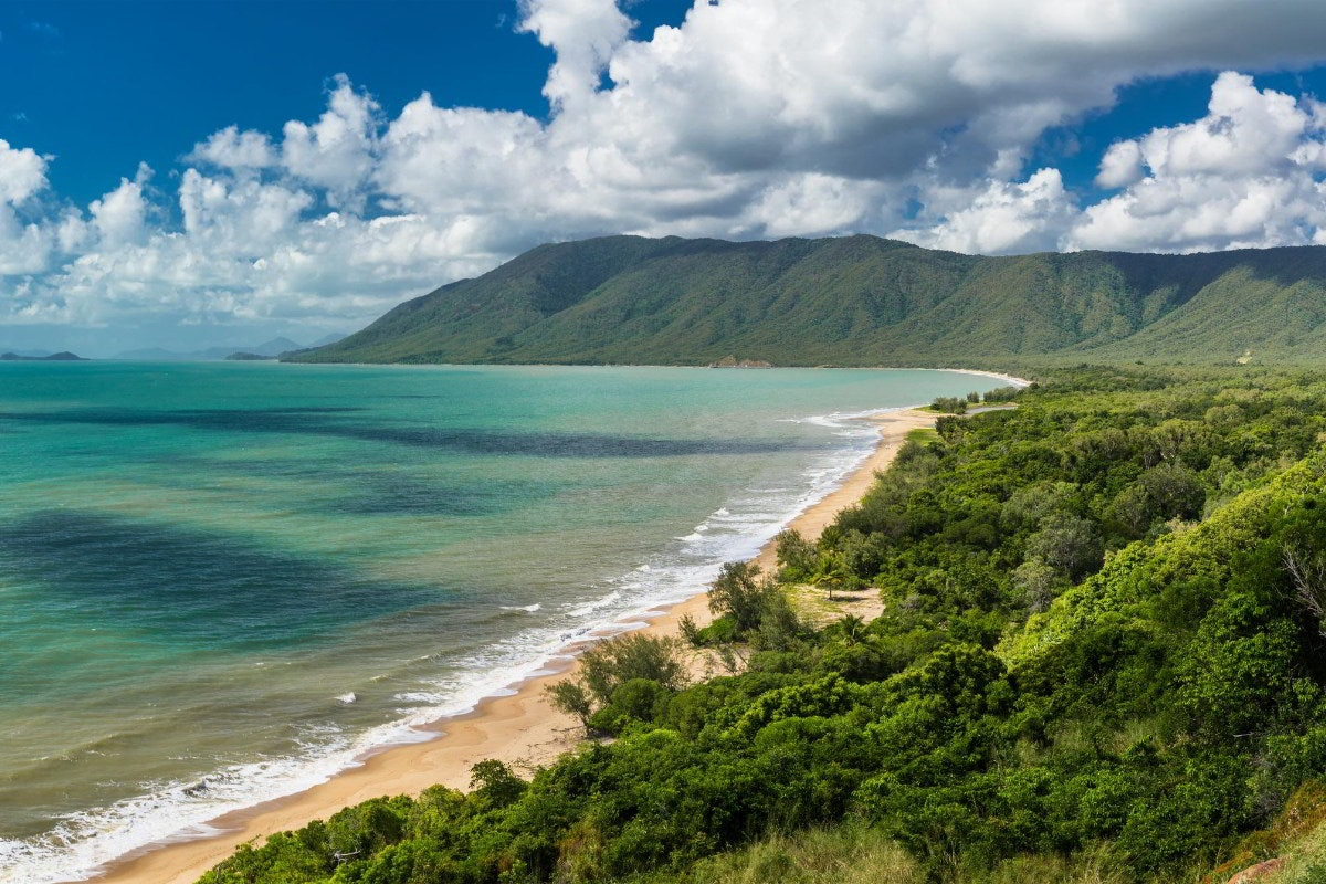 Top Spots to Explore North of Cairns