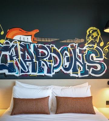 Compact Queen Studio at Nightcap at Chardons Corner Hotel