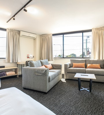 Two Bedroom Apartment at Nightcap at Chardons Corner Hotel