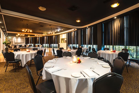 Function Room at Nightcap at Seaford Hotel