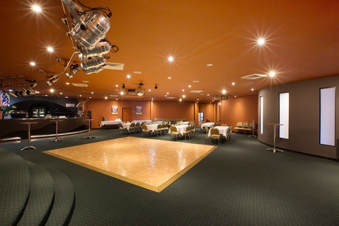 Function Room at Nightcap at St Albans Hotel