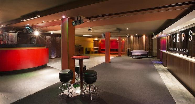 Springvale accommodation conference venue waltzing matilda hotel nightcap