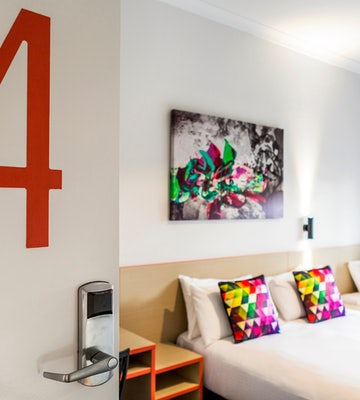 braybrook accommodation studio queen and single ashley hotel nightcap