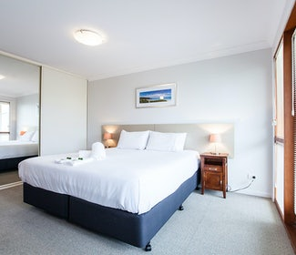 busselton accommodation nightcap at the ship inn one bedroom apartment