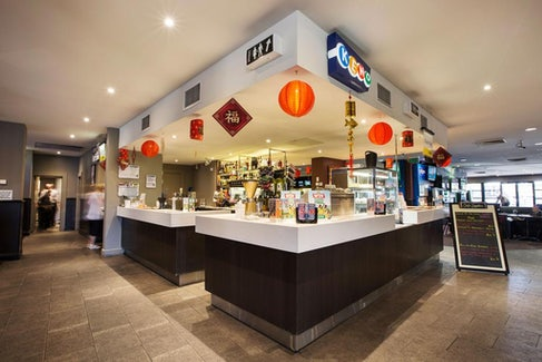 braybrook accommodation food and beverage ashley hotel nightcap