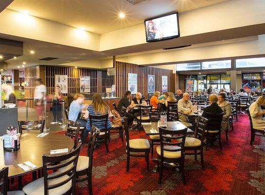 Keysborough function venue | Nightcap at keysborough hotel
