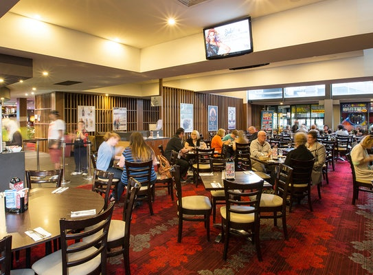 Keysborough function venue | Nightcap at keysborough hotel