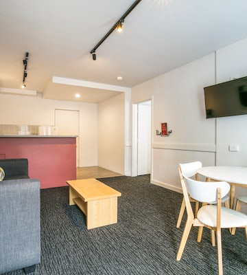 One Bedroom Apartment at Nightcap at Matthew Flinders Hotel Chadstone