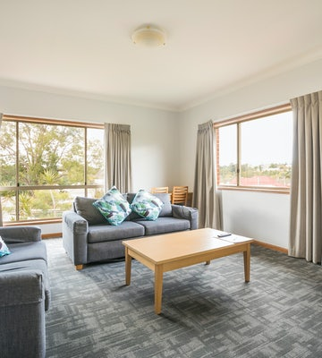 Three Bedroom Apartment at Nightcap at Federal Hotel Toowoomba